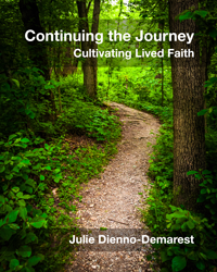 Continuing the Journey Book